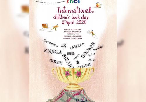 """""""A interação das crianças com a literatura infantil amplia sua visão de mundo"""", explica professora da UniFCV"""
