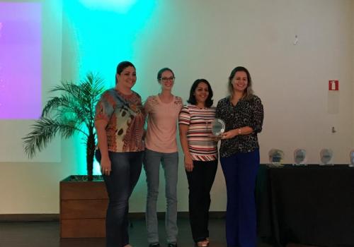 UNIFCV faz parte de comitê que recebeu o Selo de Referência em atendimento pelo Sebrae/PR