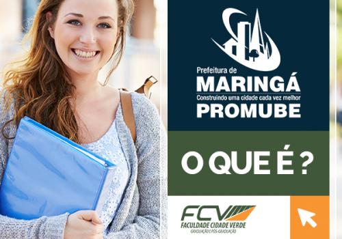 Inscrições abertas para programa municipal que concede bolsas de estudo