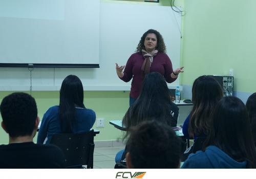 Minicursos e workshops aprofundam temas na Semana de Psicologia