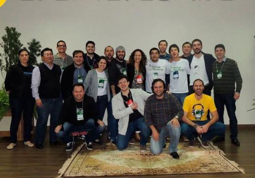 Vencedores do Startup Weekend Maringá são alunos da FCV