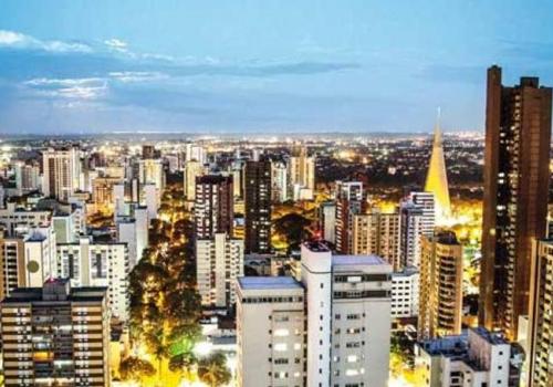 Maringá é destaque nacional por organização e planejamento urbano