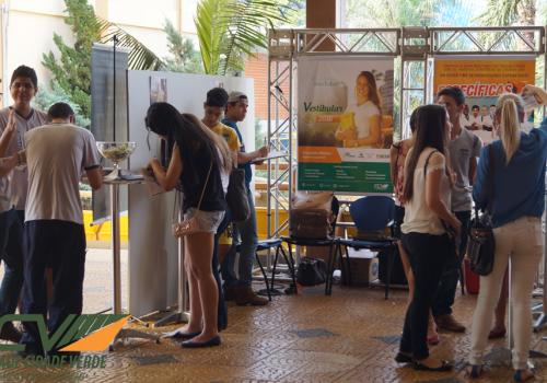 FCV participa da 18ª Mostra de Profissões do Rotary