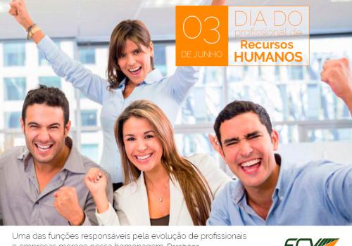 3 de junho: dia do profissional de Recursos Humanos