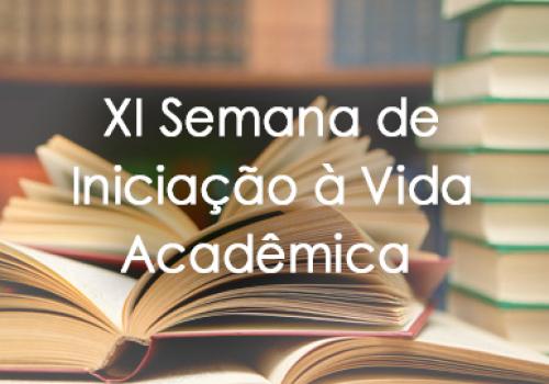 FCV promove Semana de Iniciação à Vida Acadêmica